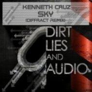 Kenneth Cruz - Sky  (Diffract Remix)