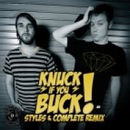 Crime Mob - Knuck if You Buck  (Styles&Complete Remix)