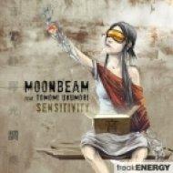 Moonbeam feat Tomomi Ukumori - Sensitivity  (Original Mix)