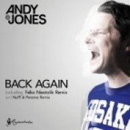 Andy B. Jones - Back Again  (Falko Niestolik Remix)