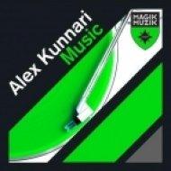 Alex Kunnari - Music  (Original Mix)