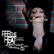Jonathan Carey & Gamma DJ Feat Elena Capatina - Feel the Heat  (Extended Mix)