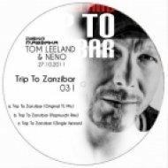 Tom Leeland, Neno DJ - Trip To Sanzibar  (Popmuschi Rmx)