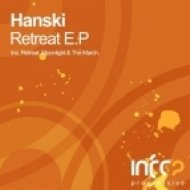 Hanski - Retreat  (Original Mix)