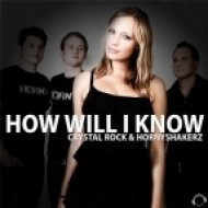 Crystal Rock And Hornyshakerz - How Will I Know  (Gordon And Doyle Remix)