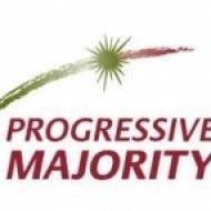 Dj Dima kiborg - Progressive Majority ()