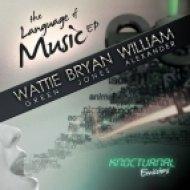Wattie Green - Wattiegreen Languageofmusic Knocturnalemissions ()