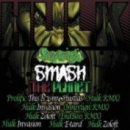 Hulk ft Prolific - Zoloft ()
