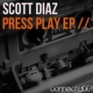 Scott Diaz - Turn The Lights Down  (Original Mix)