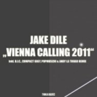 Jake Dile - Vienna Calling 2011  (Housepussies Club Mix)