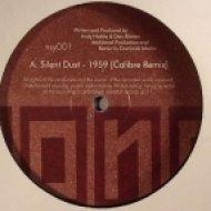 Silent Dust - 1959  (Calibre Remix)
