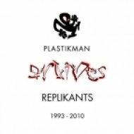 Plastikman - Ethnik  (Paco Osuna\'s PLUS8100 Remix)