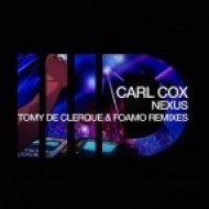Carl Cox - Nexus  (Original Mix)