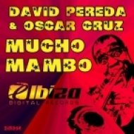 David Pereda & Oscar Cruz - Mucho Mambo  (David Pereda Mix)