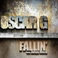 Oscar G - Fallin\' feat. Adaja Black  (Chriss Vargas Remix)