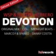 Hector Herrero, WSP - Devotion  (Coli Remix)