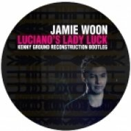 Jamie Woon - Luciano\'s Lady Luck  (Kenny Ground Reconstruction Bootleg)