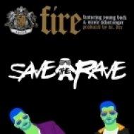 50Cent feat Nicole Scherzinger & Young Buck - Fire  (Save The Rave Remix)