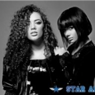 STAR ANGELS feat. DJ Move - Не сжигай (remix) extended version ()