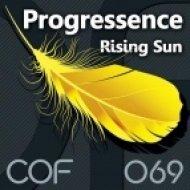 Progressence - Rising Sun  (Original Mix)