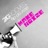 2-4 Grooves Feat. Flip Da Scrip - Make Noize  (Club Mix)