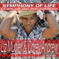 Corey Andrew Liz Mugler - Symphony Of Life (DJ Neil  Eddie Martinez Mix) [Feel The8] ()