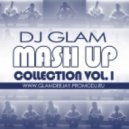 Christopher.S vs Billy More - Up & Down  (Glam DeeJay Mash Up)