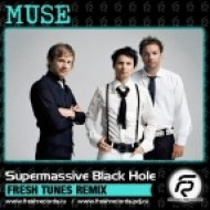 supermassive black hole muse - 550×550