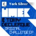 Umek & Tomy DeClerque feat York Silver - Original Challenge ()
