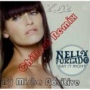 Nelly Furtado - Say it right (Dj Misha Positive Chillout Remix) -  Say it right ()