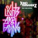 Jono Fernandez ft. Twin Atoms - Lights Are Fading  (Dub Mix)
