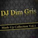 Jennifer Lopez vs. Discovery & PLSCB - Let\'s Get Loud  (DJ Dim Gris Mash-Up)