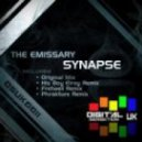 The Emissary - Synapse  (Phrakture Remix)