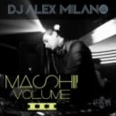 Bomfunk Mc vs. Crazibiza - Uprocking Beats  (Alex Milano Mashup)