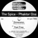The Spice - Feel Free ()