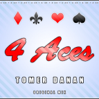 Tomer Danan - 4 Aces  (Original Mix)