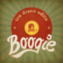 BOOGIE - Be My Life ()