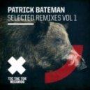 Tylutki - Abhouse  (Patrick Bateman's Big Groover Remix)