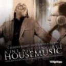 Clemens Rumpf & David A Tobin - Jazz In The House  (Sax Groove Mix)