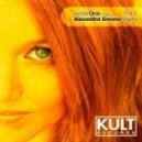 Avatar One feat. Alexandra Greene - Charity  (Carsten Luebbert Remix)