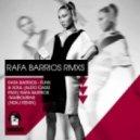 Rafa Barrios - Tambourine  (Ndkj Heatflow\'s Remix)