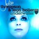 Leon Bolier, Julie Thompson - Underwater  (Marc Simz Remix)