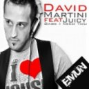 David Martini feat. Juicy - Babe I Need You  (Matrey Remix)