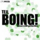 Tejl - Boing  (HAS! Remix)