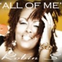 DJ Roland Clark Ft. Robin S. - All Of Me  (Main Mix)
