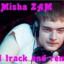 Mike Crystal feat Dhany - The Hottest Emotion  (Misha ZAM Remix)