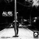 Alhek - Carbon Monoxide  (Original Mix)