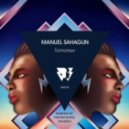 Manuel Sahagun - Tomorrow  (Original Mix)