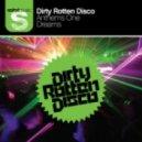 Dirty Rotten Disco - Dreams  (Uberjak\'d remix)