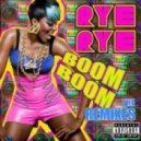 Rye Rye - Boom Boom  (Kat Krazy Radio Edit)